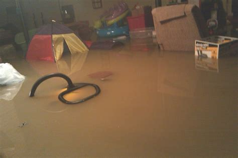 water backup in basement water backup what s covered what s not