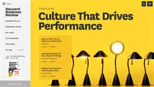 business reviews for and harvard business review