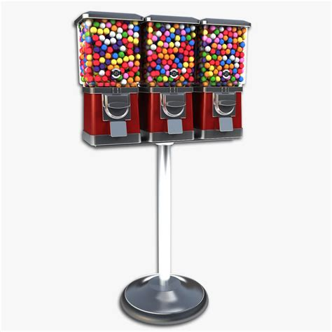 Sound Effects Machine Total Rate 0 Of 5 Reviews 0 Cartoo gumball machine 3d model