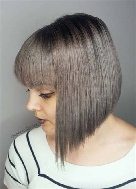 french haircut chicago il 55 incredible short bob hairstyles haircuts with bangs
