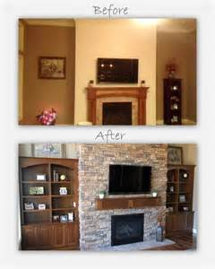 Fireplace Mantel And Bookshelves Fireplace Mantels With Built In Bookcases Home Improvement