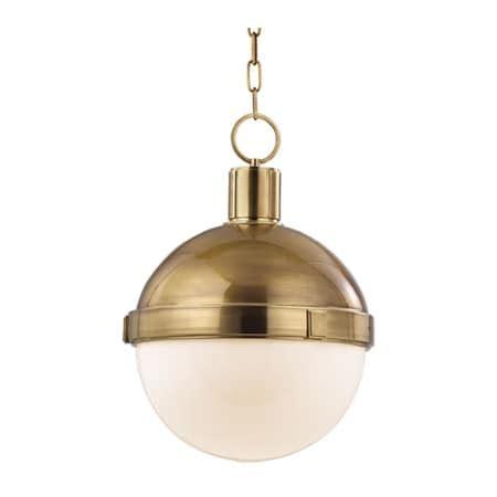 hudson valley lighting phone number hudson valley lighting 615 agb aged brass lambert 1 light