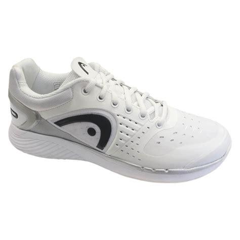mens sprint pro grass court tennis shoes white