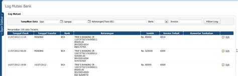 email notifikasi bca payment gateway whmcs bca mandiri bni super lengkap
