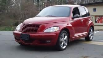 Dodge Chrysler Payment 2001 2004 Chrysler Dodge Pt Cruiser 2002 Pg Cruiser