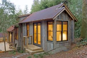 How Much Does It Cost To Build A Horse Barn Barn Wood Guest House The Shelter Blog