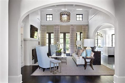 Living Room Colours by Turquoise Lamps Traci Rhoads Interiors Atlanta Ga