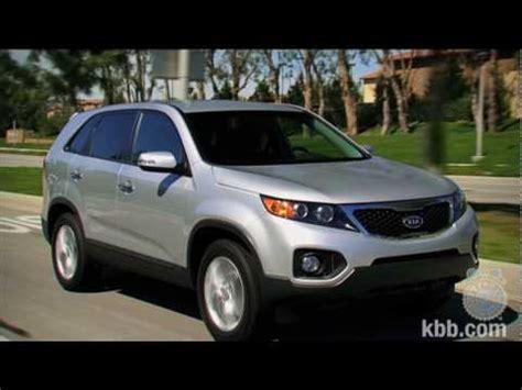 blue book used cars values 2009 kia carens seat position control 2010 kia sorento review kelley blue book youtube