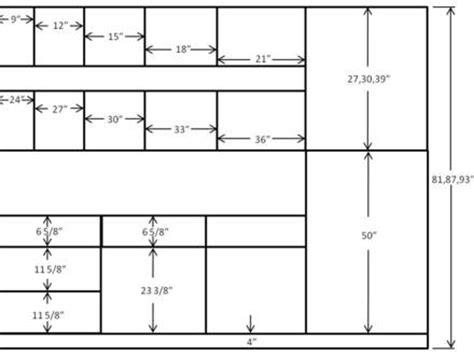 kitchen cabinet dimension helpful kitchen cabinet dimensions standard for daily use