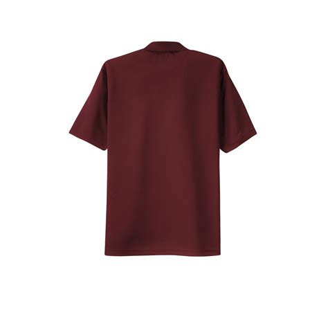 Gendongan Bayigeos Polos Maroon Size S sport tek k469 dri mesh polo shirt maroon fullsource