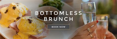 Bottomless Chagne Glasses It Or It by Bottomless Brunch At All Bar One Sutton In Sutton