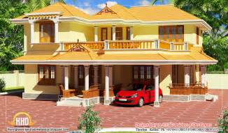 kerala style duplex house 2550 sq ft kerala home