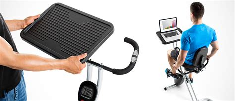 proform desk x bike exercise bike proform desk cycle exercise bike proform