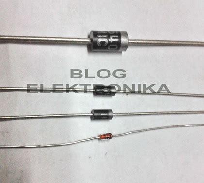 pengenalan diode blog elektronika
