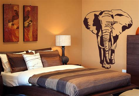 afrikanisches schlafzimmer schlafzimmer ideen