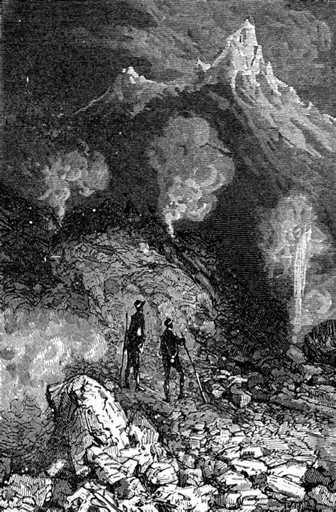 Archivo:'Journey to the Center of the Earth' by Édouard