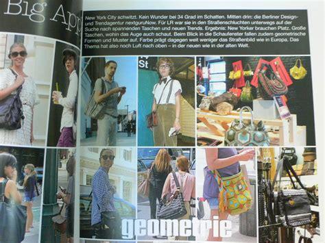 Lederwaren Report by Next Guru Now Nextgurunow Foto Safari Nyc In Lr Magazine