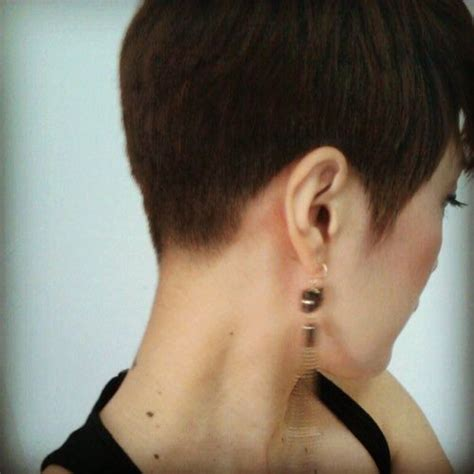 diy pixie haircut with clippers diy haircuts for women with clippers