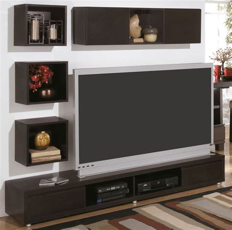 Modern Wall Mounted Tv Units by Wall Shelves Tv Unit