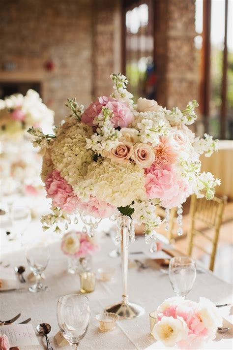 Elegant And Dreamy Floral Wedding Centerpieces Collection Wedding Centerpieces Not Flowers