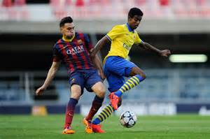 arsenal youngsters arsenal transfer news two talented youngsters arsenal