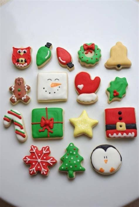 sugar cookie decorating idea cookies food