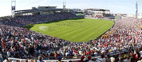 Toyota Stadium Dallas Mike S Musings A Yankees And More How To Be A