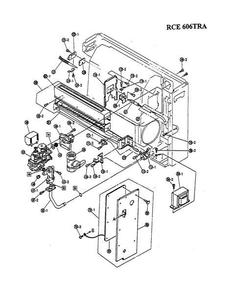 RINNAI SERVICE MANUAL - Auto Electrical Wiring Diagram