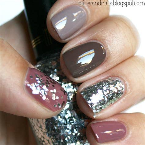 pretty fall nail colors pretty fall nails my style