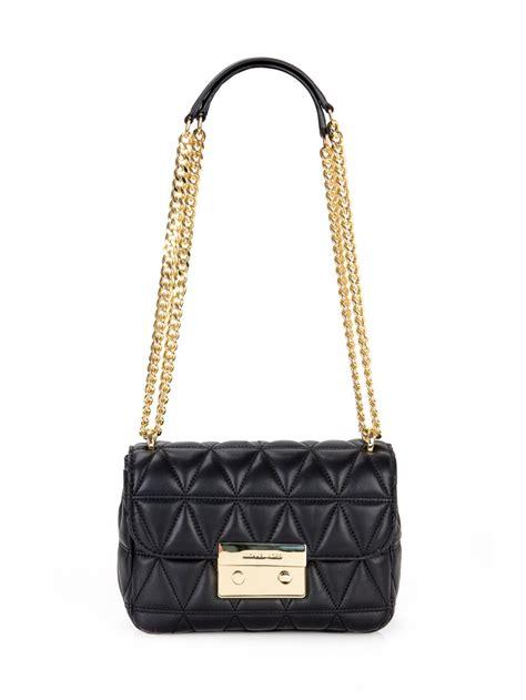 Michael Kors Sloan 3 sloan small chain shoulder bag lidiashopping it shopping the best