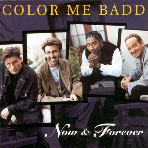 color me badd all for color me badd 90 s bio pics and polls