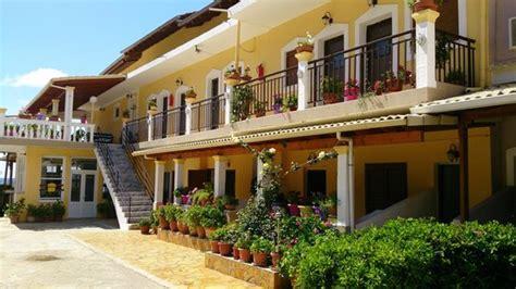 Santa Barbara Appartments by Santa Barbara Appartments Corfu Review Of Corfu Santa