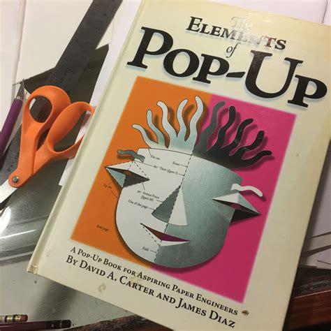 pictures of pop up books fundamentals of pop up books cs jenningscs