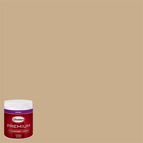 glidden team colors 8 oz cfb 233a ncaa norfolk state gold interior paint sle gld