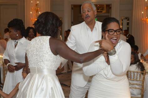 stedman genesis viola davis and husband julius tennon renew wedding vows