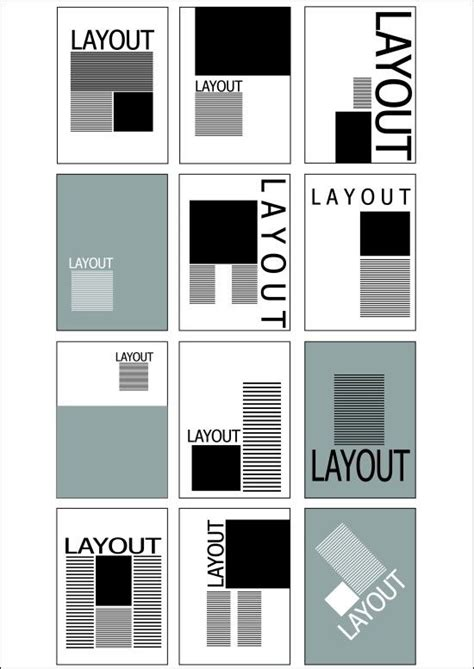 pinterest grid layout 레이아웃 google 검색 과제전 pinterest grid layouts and layouts