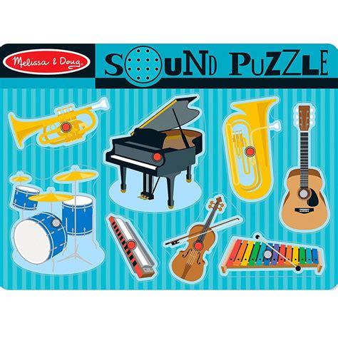 Sound Puzzle Doug doug sound puzzle puzzles