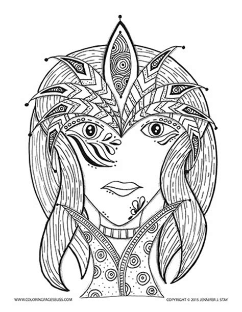 coloring pages bliss blog free coloring page 015 pb d003