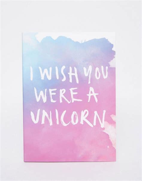 Unicorn A5 Notebook ohh deer ohh deer unicorn a5 notebook