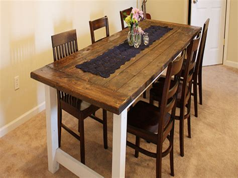 diy kitchen table plans farm kitchen tables diy farmhouse dining table plans diy