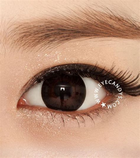 black color contacts 46 best contacts images on contact lenses