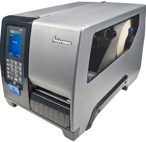 Printer Barcode intermec pm43a11000040201 barcode printer best price