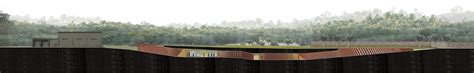 Pin It Like Image gallery of bell lloc winery rcr arquitectes 39