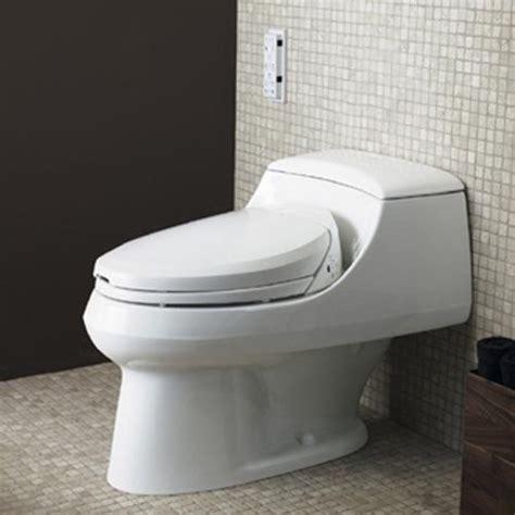 Kohler Bidet Toilet Seats kohler toilet seats kohler c3 200 elongated bidet toilet