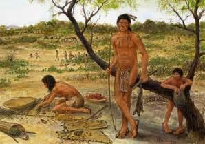 Easy with kilone prehistory