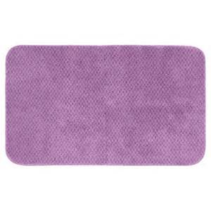 garland cabernet washable bath rug 30 quot x50 quot target