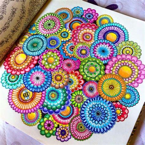 secret color best 25 secret garden coloring book ideas on