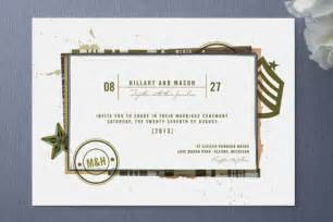 civil union wedding invitations invitation crush