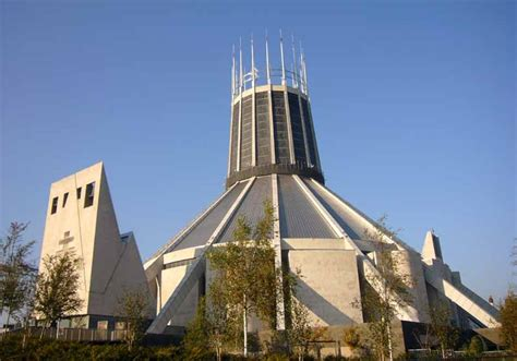 liverpool catholic cathedral metropolitan cathedral