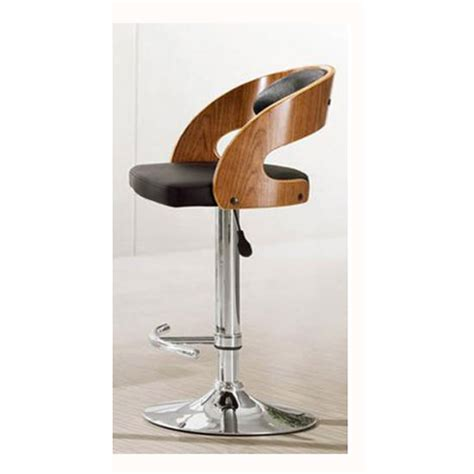 wood and chrome bar stools bar furniture sale furniture in fashion